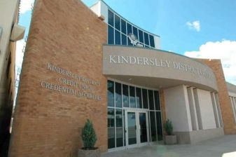 Kindersley Credit Union, Kindersley