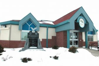 Circle of Care Health Centre, Pasqua First Nation