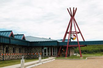 Sturgeon Lake Health Centre, Sturgeon Lake First Nation