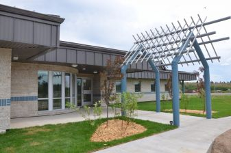 Ahtahkakoop Health Centre, Ahtahkakoop Cree Nation