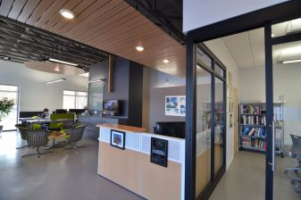 Heney Klypak Architect Office, Saskatoon