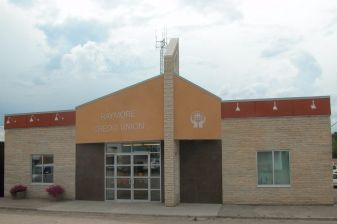 Raymore Credit Union, Raymore