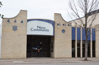 New Community Credit Union, Saskatoon