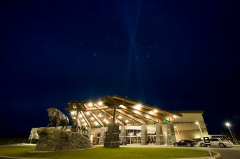 Dakota Dunes Casino, Whitecap Dakota First Nation