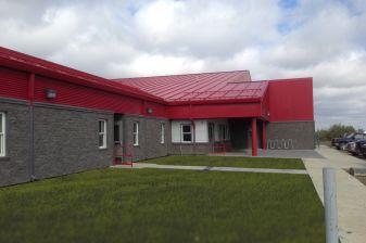 One Arrow Community Centre, One Arrow First Nation